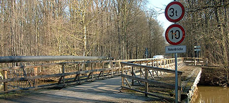 Hackenbrücke