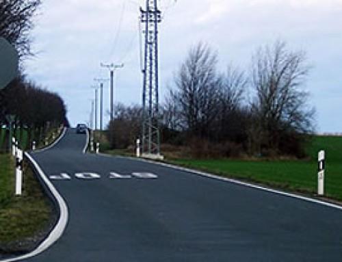 Autobahnzubringer A14, Naunhof