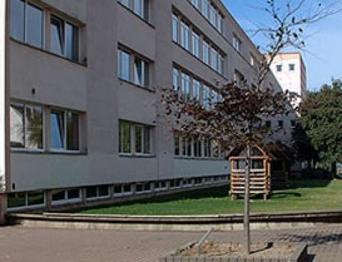 Sanierung Mittelschule, Markkleeberg