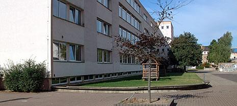 Sanierung Mittelschule